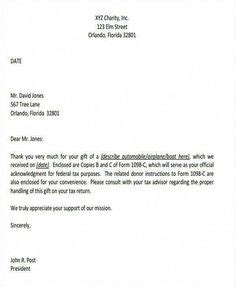 Sample-DonationsLetters-Templates