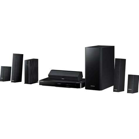 Samsung 5.1 Channel 1000W 3D Blu Ray Home Theater System (Certified Refurbished) | Gps Store