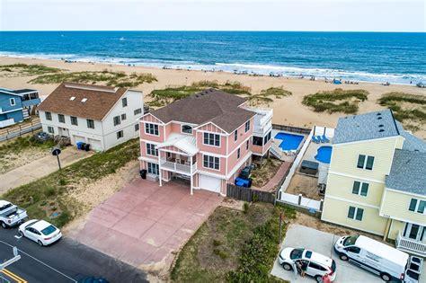 Sandbridge-BeachRentals-Oceanfront