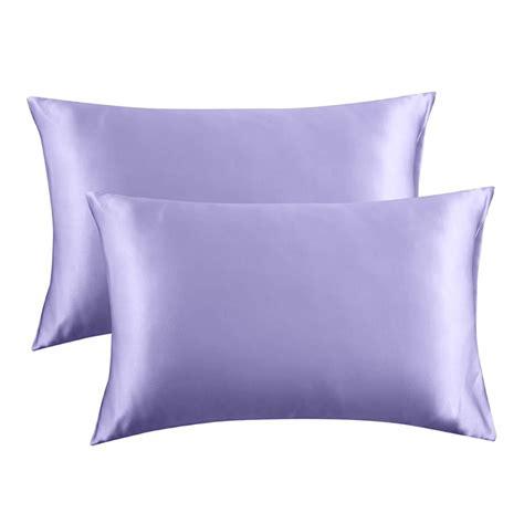 Satin-Pillow-Covers