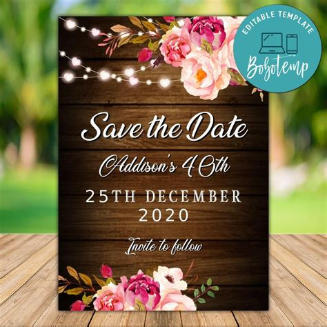 Save-the-Date-BirthdayCards