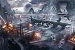 Sci-Fi War