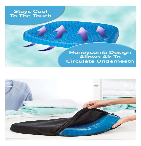 SciaticaSeat-Cushion