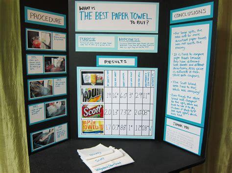 Science-Fair-ProjectBoard-Set-Up