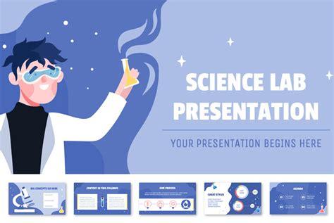 SciencePowerPoint-Templates