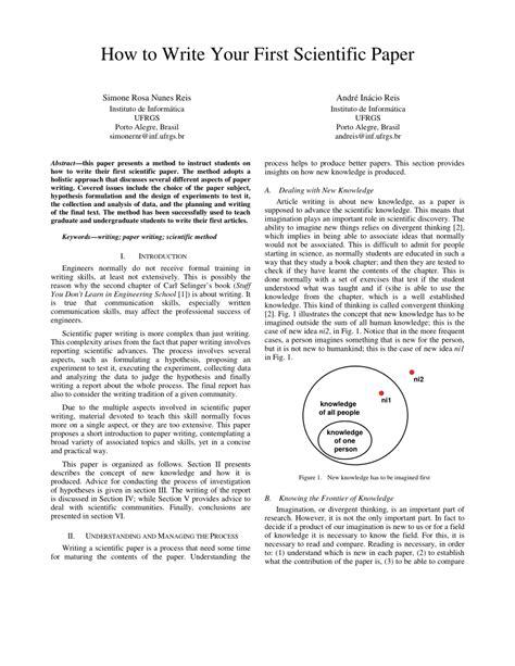 Scientific-PaperWriting