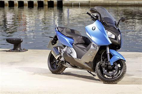 Scooter-BMWand-ATV