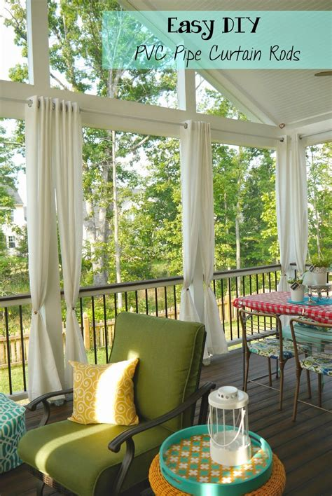 Screen-Porch-Curtain-Rods