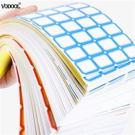 Self-AdhesiveLabel-Paper