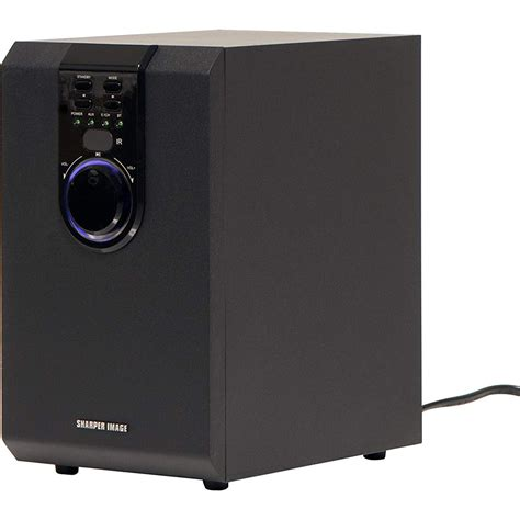 Sharper Image 5.1 Home Theater | Gps Store