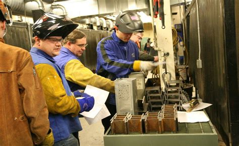 Sheet-Metal-Duct-Fabrication