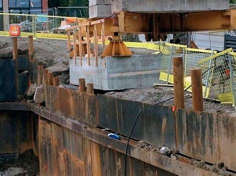 Sheet-PileExcavation