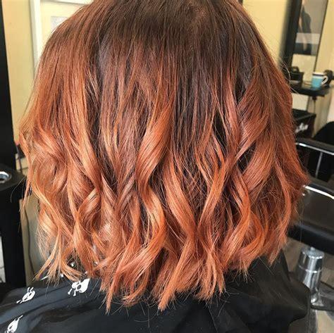 Short-Auburn-HairColor