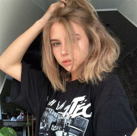 Short-CurlyPunk-Hairstyles