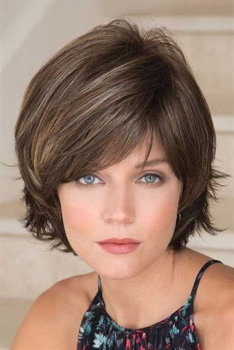 Short-Layered-HairstylesThick-Hair