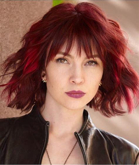 Short-ShagFine-Hair