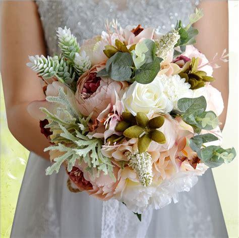 Silk-WeddingBouquets