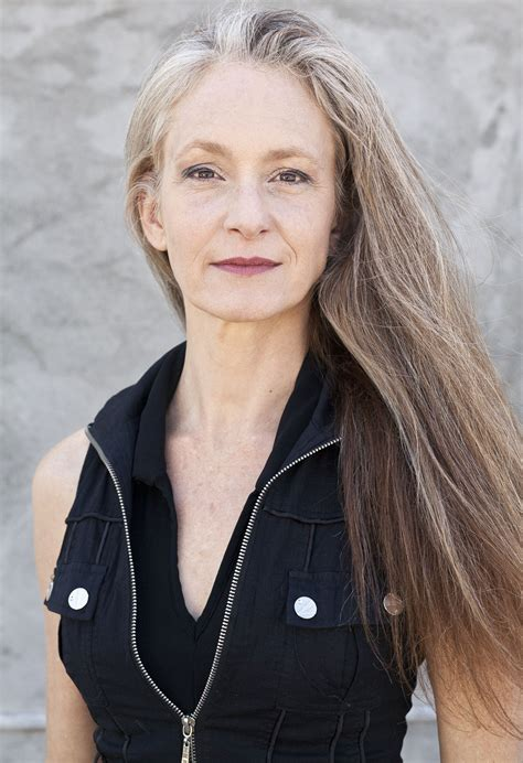 Silver-Haired-Beauty