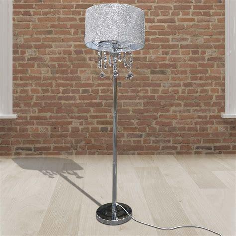 SilverFloor-Lamp