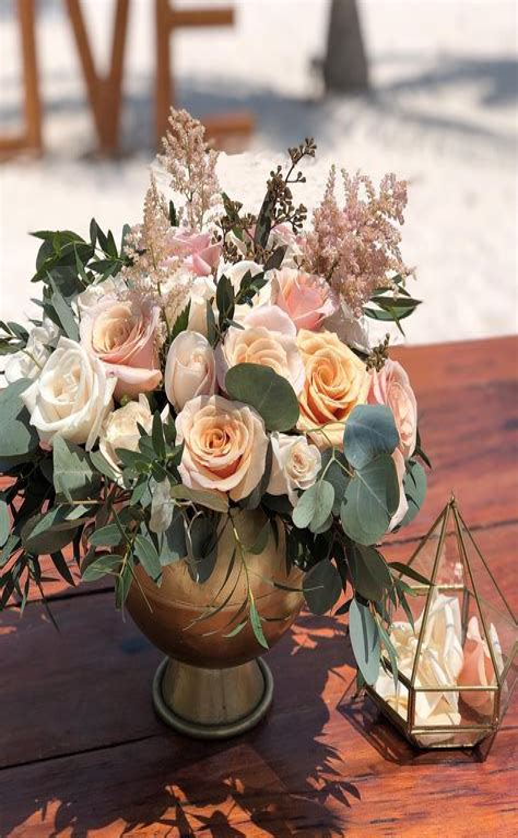 SimpleBridal-Bouquets