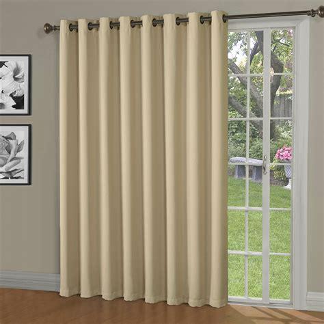 SingleDoor-Curtain-Panel