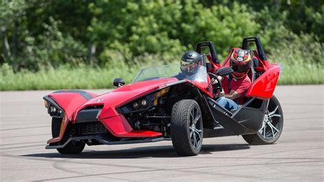 Slingshot-3-WheelCar