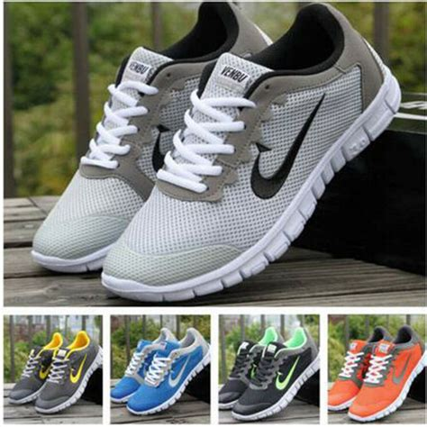 Smart Casual breathable Sport sneakers Running | Gps Store