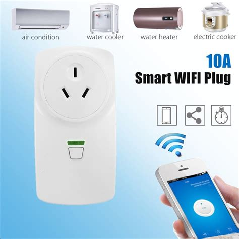 Smart Home Power Wifi Socket | Watches Store Online Reviews