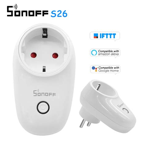 Smart Home WIFI Socket Switch | Watches Store Online Reviews