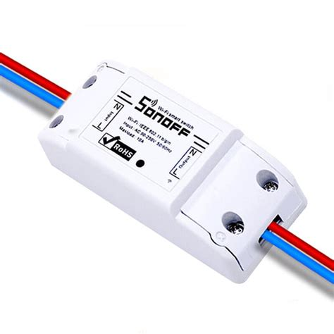 Smart Home WIFI Switch Module | Watches Store Online Reviews