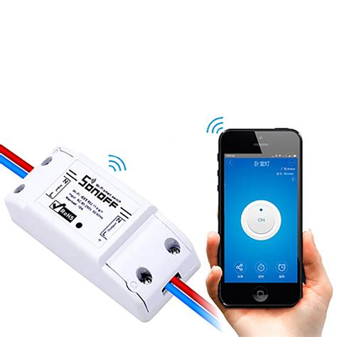 Smart Wifi Wireless Switch Module | Watches Store Online Reviews