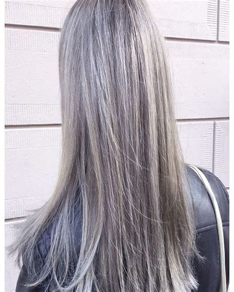Smokey-Gray-Hair-Color