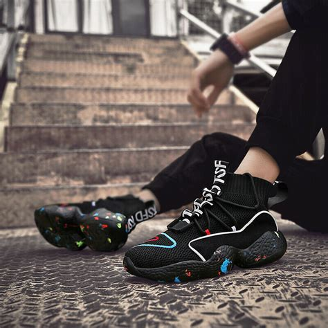 Sneakers Sport Breathable knitting Casual Running | Gps Store