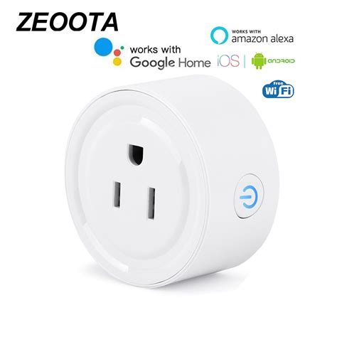 Socket WiFi Plug Home Automation | Watches Store Online Reviews