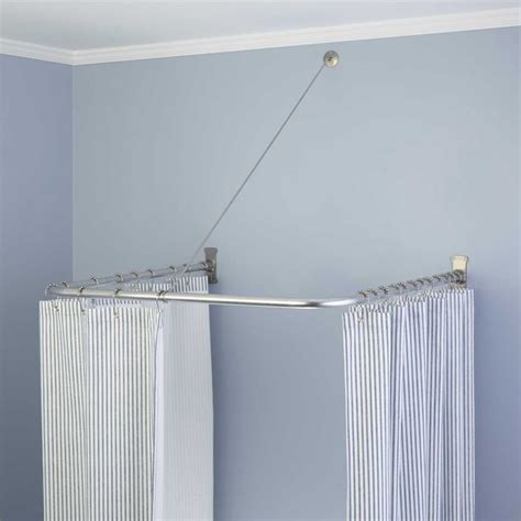 Solid-BrassCurtain-Rods