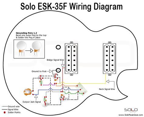 SoloGuitars-Wiring-Diagrams