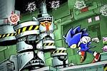 Sonic 1 Boss Final Boss Music 1 Hour