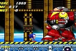 Sonic 2 Boss Music 1 Hour
