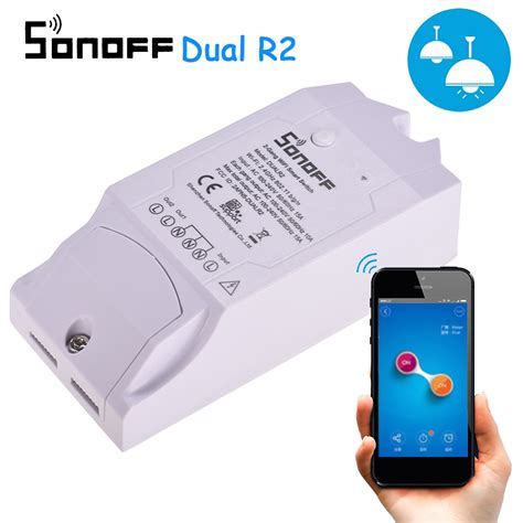 Sonoff Dual Remote Control Smart | Watches Store Online Reviews