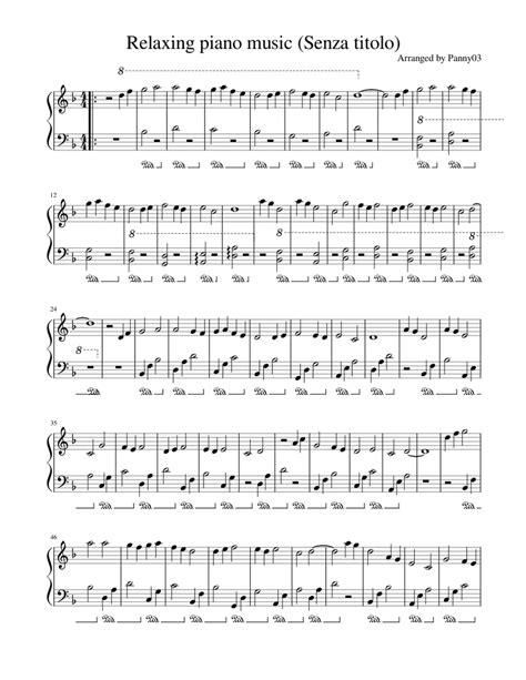 SoothingPiano-Sheet-Music
