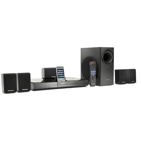 Sound DVD Home Theater System | Gps Store