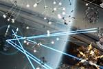 Space Battle 1Hr