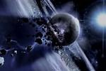 Space Battle 777