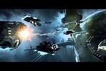 Space Battle Films