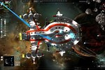 Space Battle Game Online