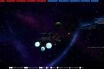 Space Battle Simulation