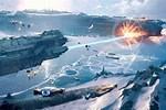 Space Battles HD