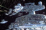 Spaceship Battle Sound
