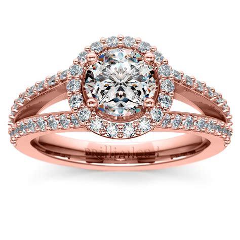 Split-ShankRose-Gold-Engagement-Ring