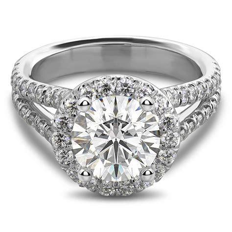 Split-ShankRound-Halo-Engagement-Ring